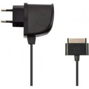 Muvit - Chargeur - 2100 mAh - 30-pin [Accessoire iPhone 3 / iPhone 4 / iPad / iPod]