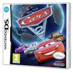 Cars 2 [FR] [NDS / 3DS / 2DS]