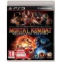 Mortal Kombat 9 - PS3 [Komplete Edition]