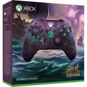 Micro Application - Manette Sans Fil - Sea Of Thieves [Edition Limitée] [Accessoire Xbox One]