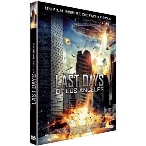 Last Days of Los Angeles [FR / UK] [DVD Zone 2]