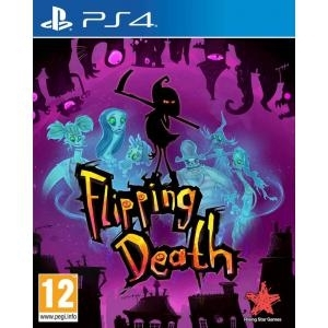 Rising Star Games - Flipping Death [Sony PS4]