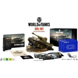Just For Games - World Of Tanks : Roll Out [Edition Collector]