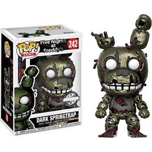 FUNKO - POP! - Games - 242 - Five Nights at Freddy