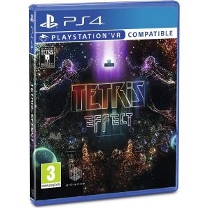 Enhance Games - Tetris Effect [Sony PS4]