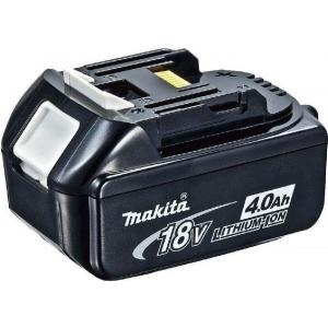 Makita - Batterie - BL1840 - 18 V - 4 Ah - Li-ion [Batterie Outillage]