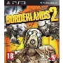 2K Games - Borderlands 2 [FR] [PS3]