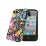 nzup_coque_collection_softycase_carnaval_accessoire_iphone_4