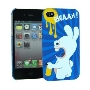 coque_protection_the_lapins_cretins_bwaah_bleu_accessoire_iphone_4_4s