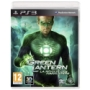 Green Lantern : La R�volution des Manhunters - PS3